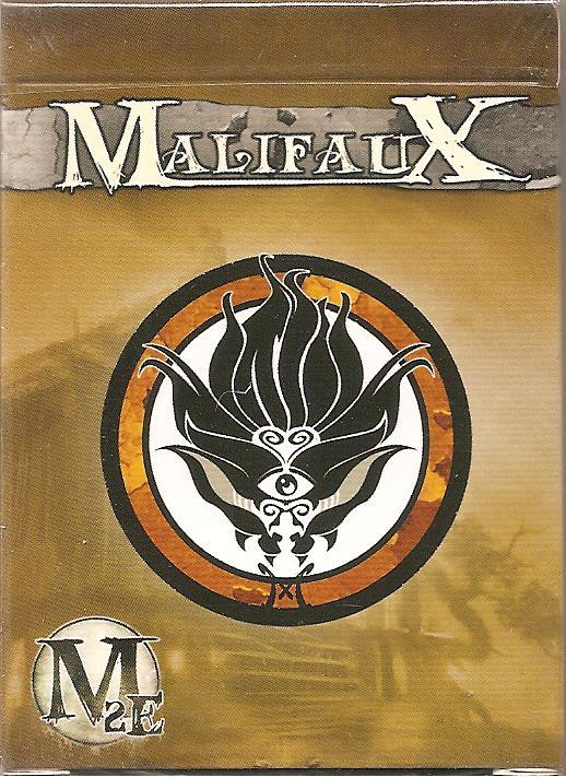 Malifaux 2e Rules Pdf